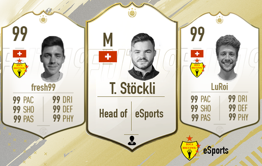 Team 2018/19